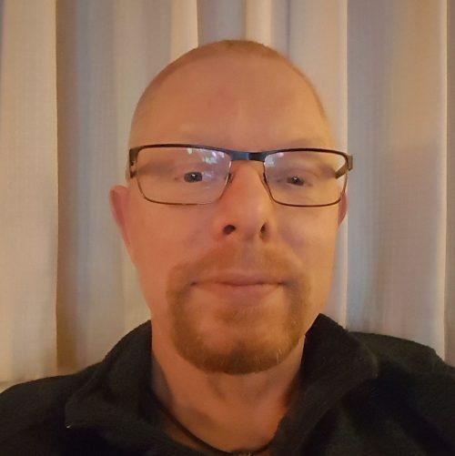 Karsten Andersen Håndbold