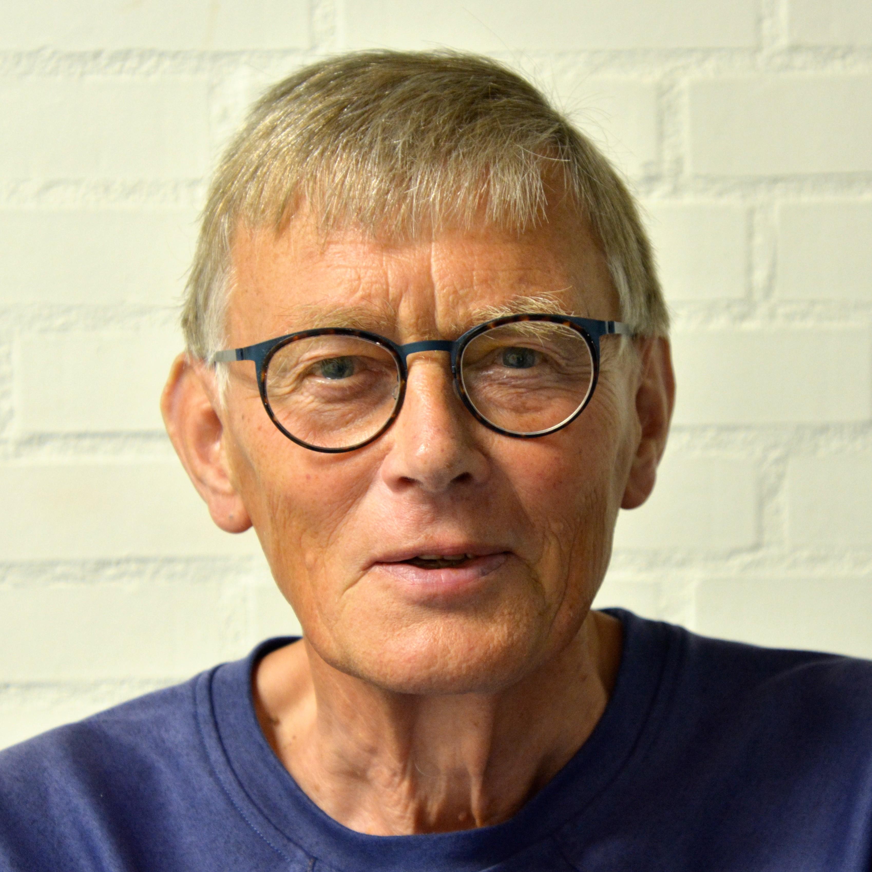 Henning Lysholm