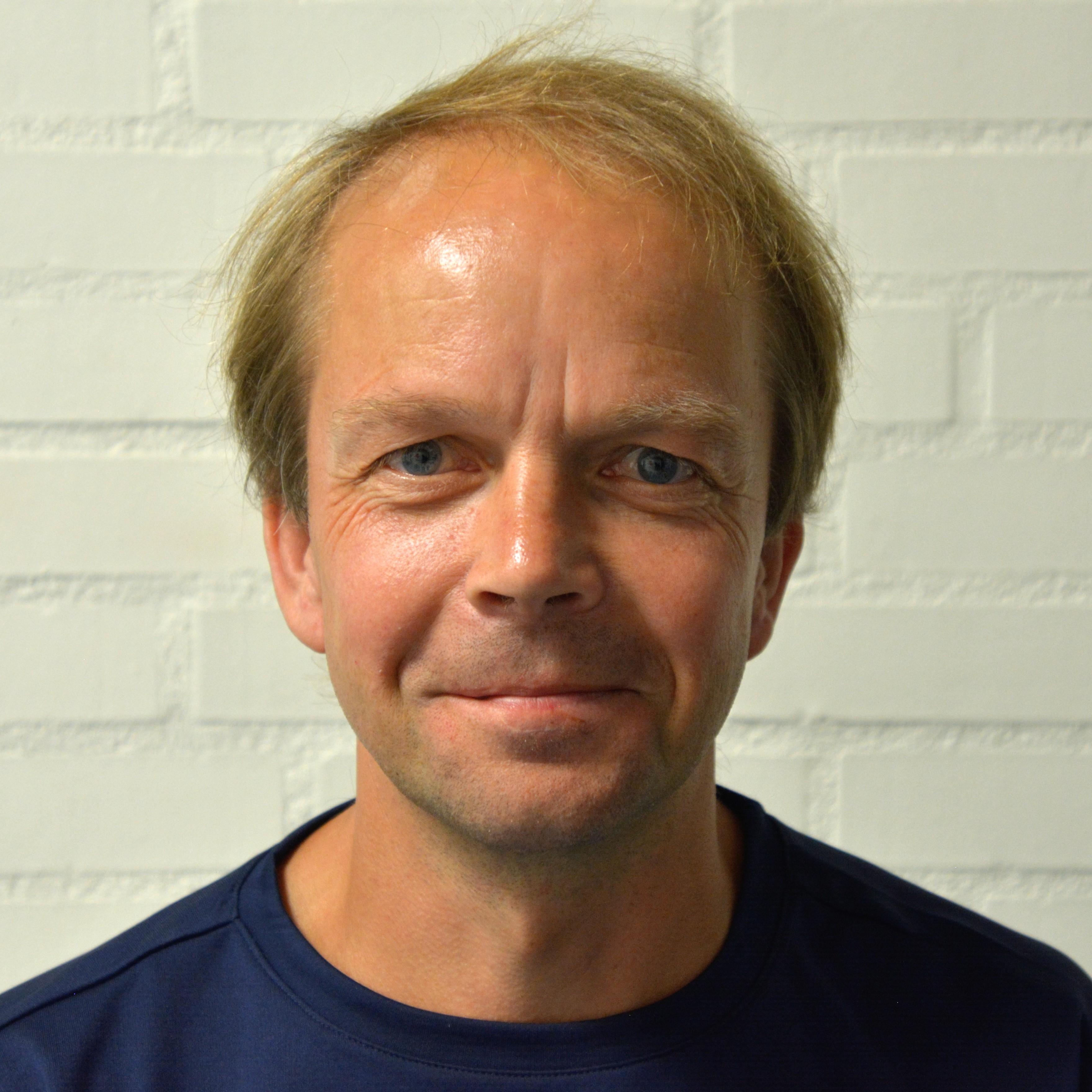 Niels Kristian Sørensen